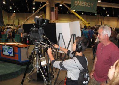 Arts-student-cameraman