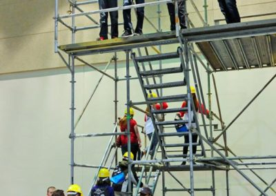 Mfg-scaffolding